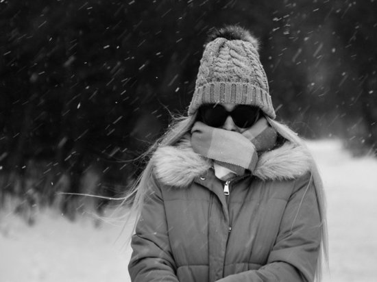 О причинах обморожений татарстанцев рассказали врачи
