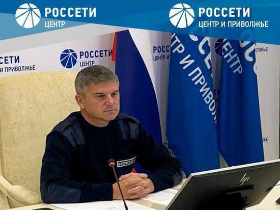 Игорь Маковский поставил задачу в короткие сроки задействовать резервные источники энергоснабжения
