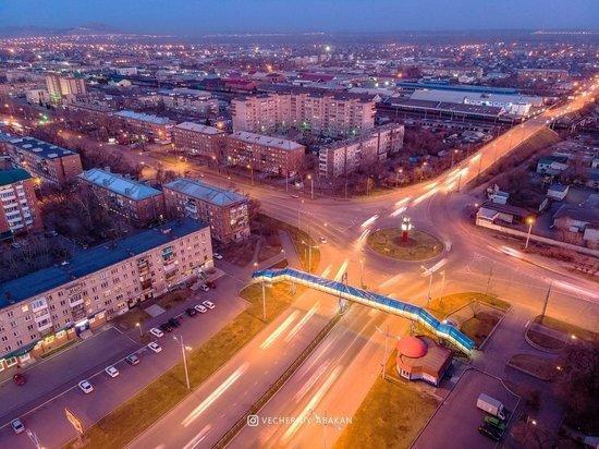 Абакан будет расширяться за счет территории Усть-Абаканского района