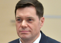 Миллиардер Мордашов