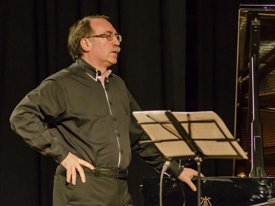После большого перерыва в Кирове будет джаз с Даниилом Крамером