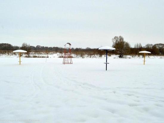 На Крещение в Рязани пустят бесплатные автобусы до «Орешка»