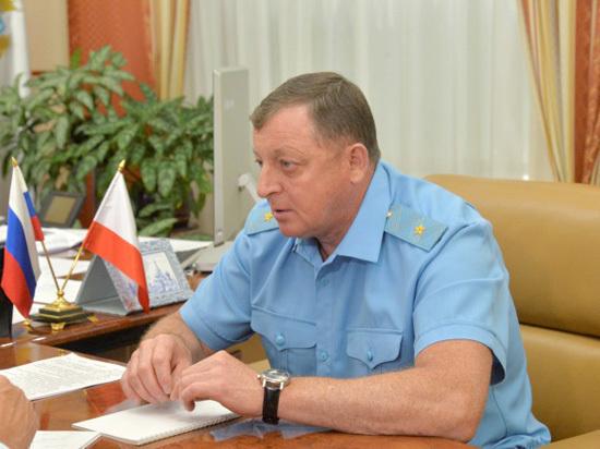 Генерал МЧС Качев опять предстанет перед судом после отмены оправдательного приговора