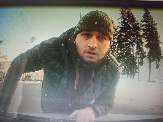 На ярославских предпринимателей напал агрессивный водитель