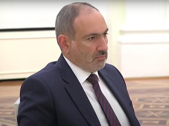 Москва ответила Пашиняну по поводу передачи Азербайджану семи районов Карабаха
