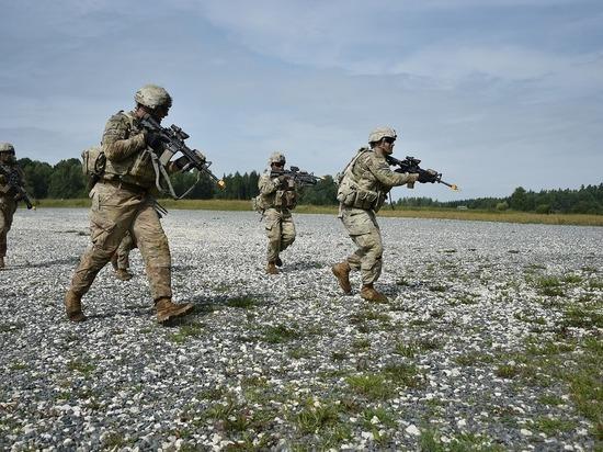 В швейцарской армии – служба мечты