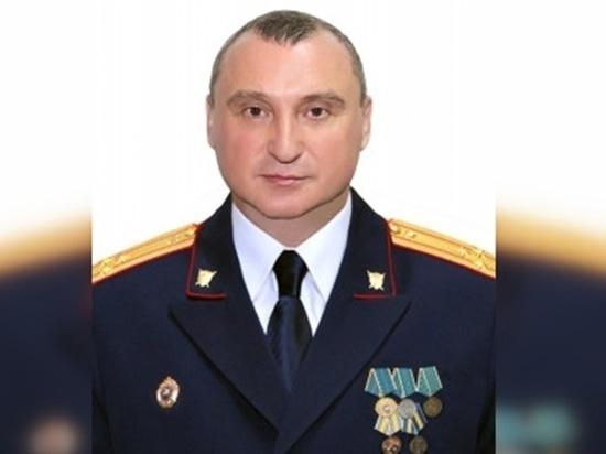 Назначен новый руководитель следственного отдела по Пролетарскому району Ростова-на-Дону