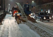 Воронежские комбинаты благоустройства продолжат уборку города ночью