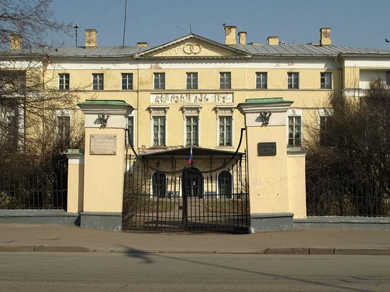 Музей появится в особняке, где жил Пушкин