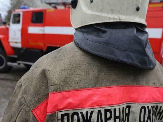 В Омске из-за задымления эвакуируют больницу
