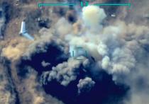 Азербайджанская армия показала пример ведения современной войны с использованием космической разведки и навигации, высокоточного оружия, включая ударные беспилотники