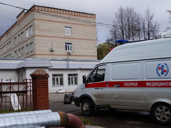 Стало известно, кто умер от covid в Калужской области за сутки