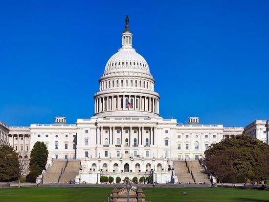 Члены Конгресса США заразились Covid-19
