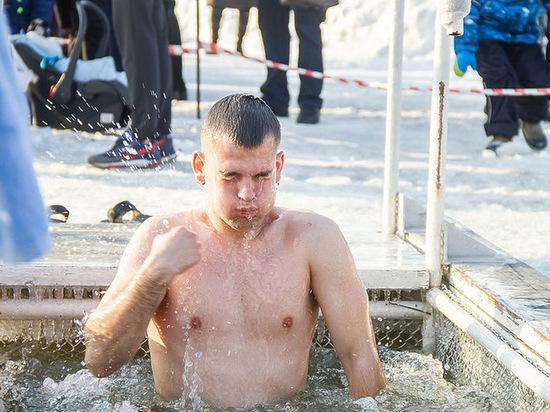 В Махачкале отменили Крещенские купания