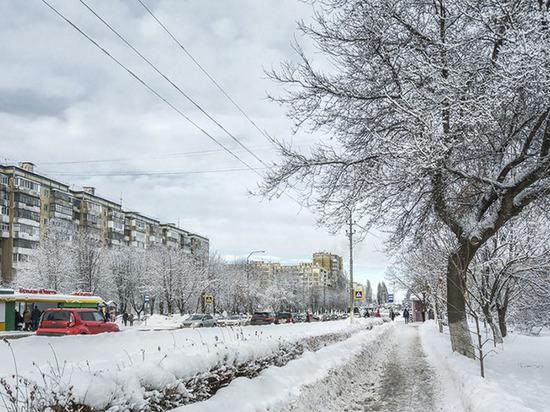 Число полос для проезда по улице Белгородского полка в региональном центре уменьшится вдвое