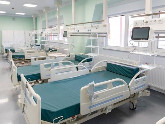 За сутки от COVID-19 умерли четыре жителя Волгоградской области