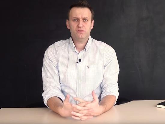 Алексей Навальный был объявлен в федеральный розыск еще 29 декабря