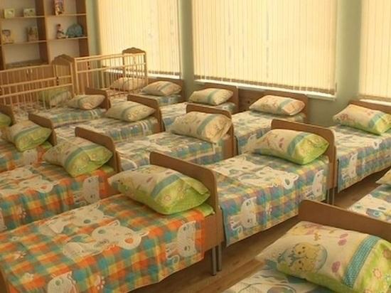 В Калмыкии детские сады начнут работать не раньше весны