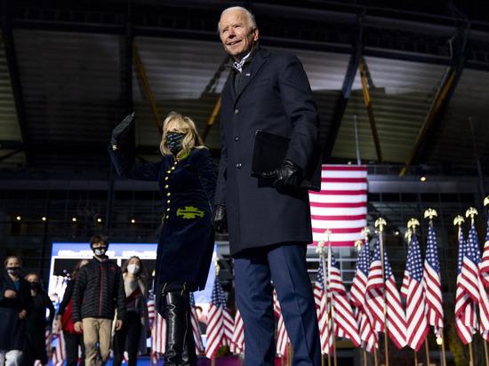 Нацгвардия отправит в Вашингтон к инаугурации Байдена 20 тысяч бойцов