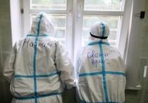 Число прививочных пунктов от коронавируса в Москве увиличилось