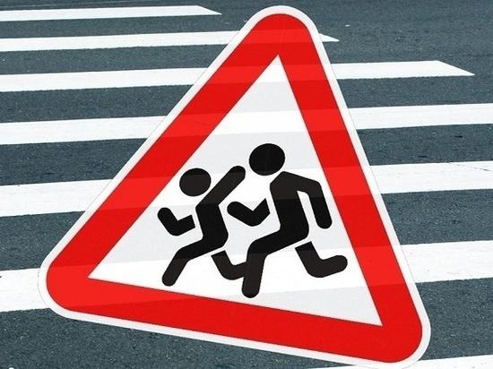 Автоинспекторы Колымы назвали причины детского дорожного травматизма