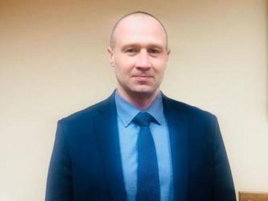Ветерана боевых действий назначили новым замглавы Новокузнецка