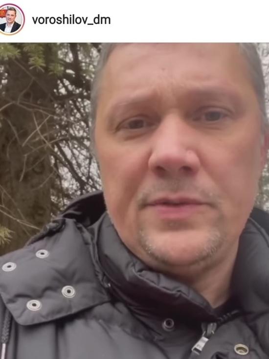 Мэр Пятигорска едва не умер от коронавируса