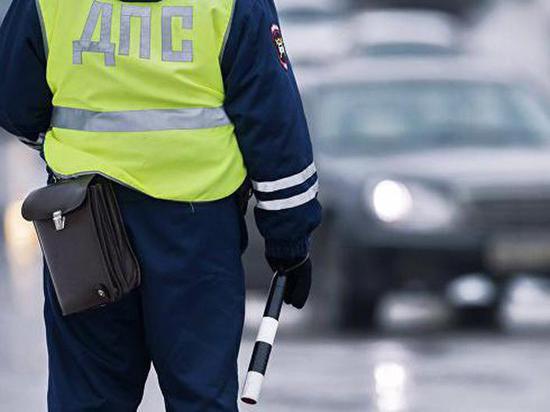 В Иванове дорожные полицейские ищут очевидцев ДТП