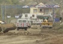 Война в Нагорном Карабахе завершилась два месяца назад