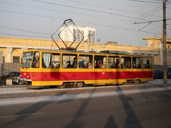 Барнаул продолжит борьбу за обновление общественного транспорта по нацпроекту