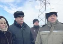 В Хакасии стартовало строительство теплотрассы от Абаканской ТЭЦ до Черногорска