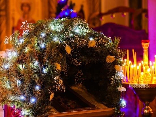 Православные верующие 14 января отмечают Обрезание Господне