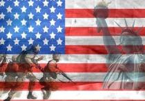 Политолог, бывший израильский дипломат и экс-глава службы «Натив» Яков Кедми рассказал в эфире «Вести FM», что США нуждаются в «маленькой победоносной войне» из-за разразившегося в стране политического кризиса, но они не могут прибегнуть к данному средству, так как им мешает Россия