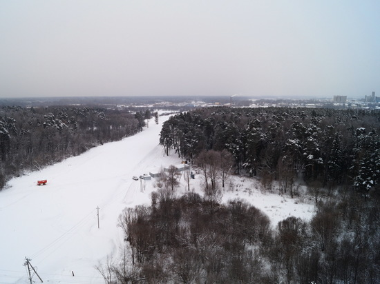 В Йошкар-Оле продолжается строительство дороги на Кирова-Строителей