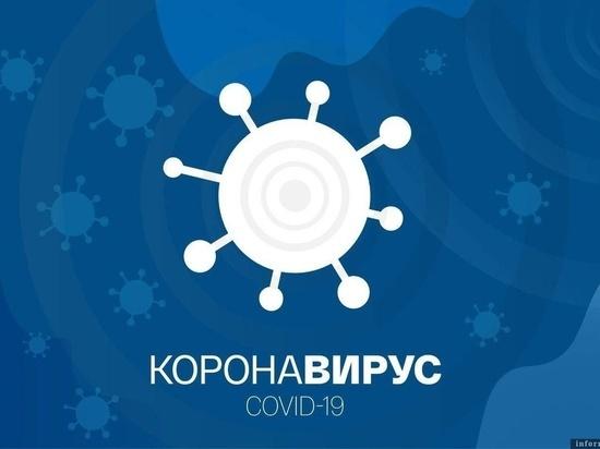 Еще 8 омичей умерло из-за коронавируса
