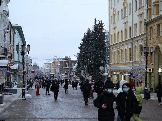 476 случаев COVID-19 выявлено в Нижегородской области за сутки