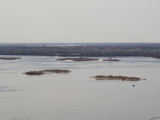 Волгу в районе Городца загрязнили нефтепродуктами: идет суд