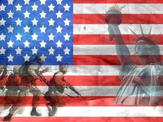 Политолог заявил, что США из-за России не могут ни с кем начать войну