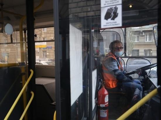 Движение междугородних автобусов в Волгограде возобновлено