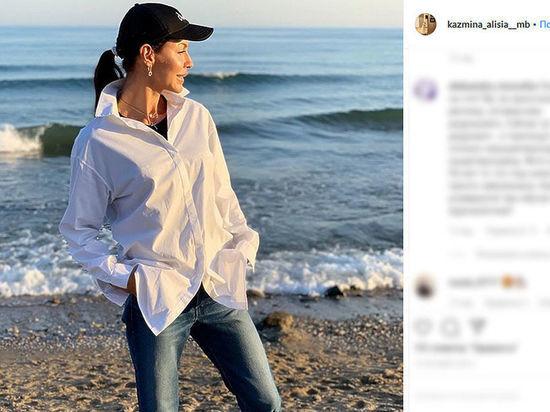 Экс-жена Аршавина призналась в смертельном диагнозе: «Ему все равно»