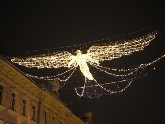Нижегородцы приняли участие в новогодних мероприятиях