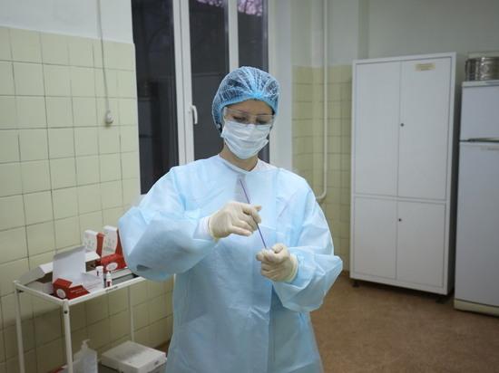 Еще 263 волгоградца заболели коронавирусом, четверо умерли