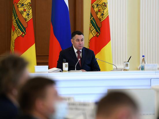 Сервис на стол, господа: сеть МФЦ в Тверской области прирастет новыми отделениями и услугами