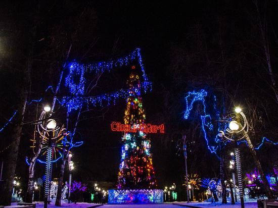 Наверное, каждый из вас уже побывал в самом крупном парке Хабаровска