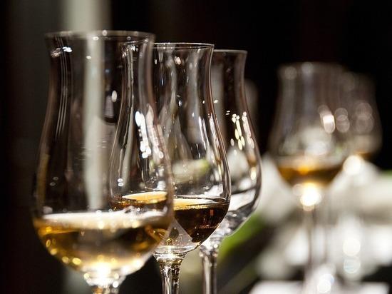 Кузбассовец получил 3,5 млн. штрафа за торговлю палёным алкоголем