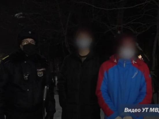 Кузбасского студента побил и укусил агрессивный прохожий в Томске