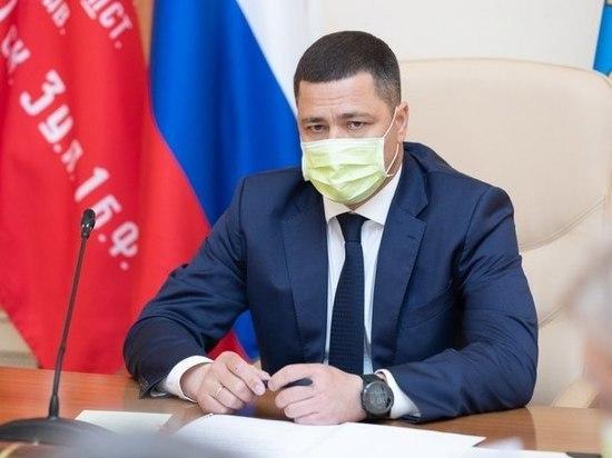 Псковский губернатор: замечания в поликлиниках были устранены