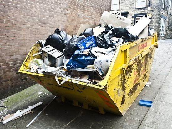 Тариф на мусор вырастет в два раза в Томской области