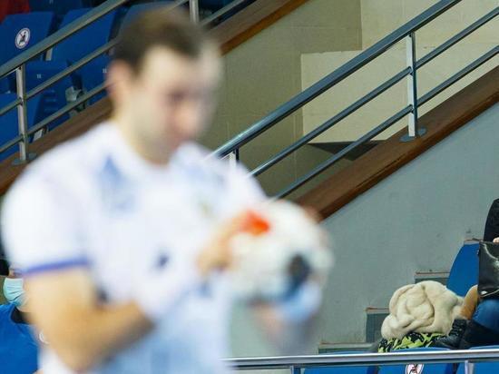 Сборная Федерации гандбола России сыграет 14 января свой первый матч на странном для себя чемпионате мира