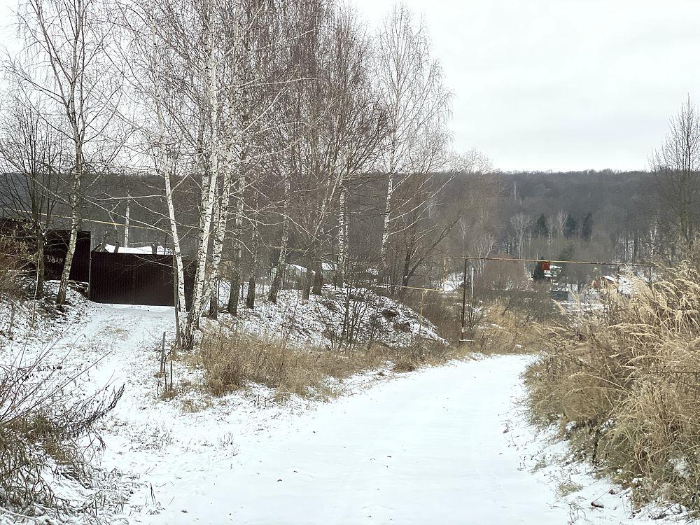 Как живут поселки Тульской области: Головеньки